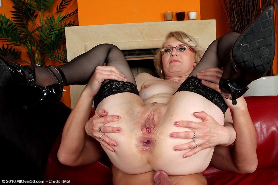 порно красивые дамы в возрасте только анал