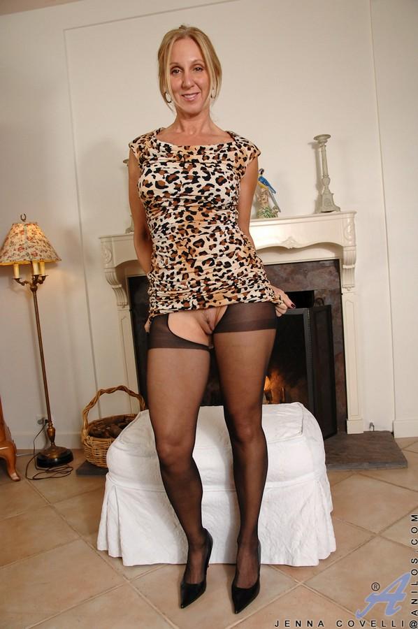 have great imagination. Gorgeous brunette lingerie name hottie